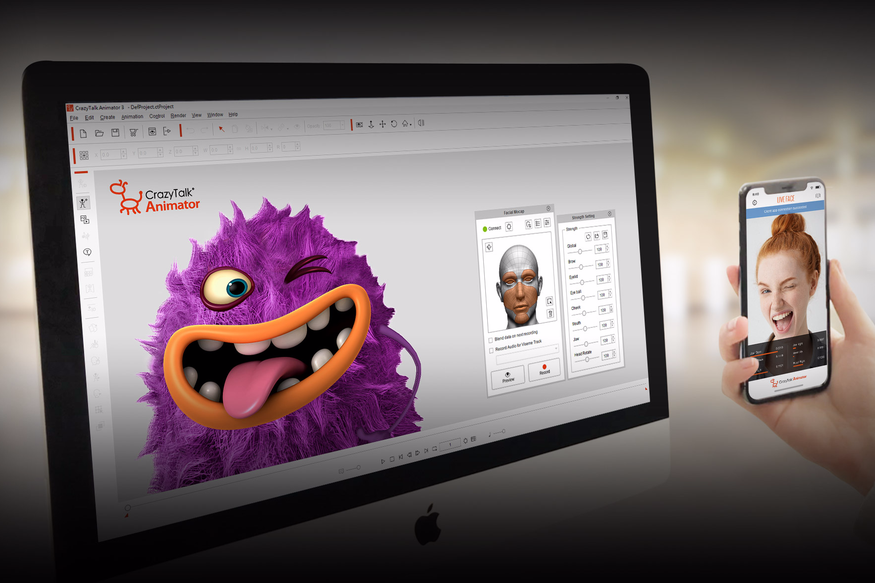 CrazyTalk Animator Reviews, Pricing and Alternatives