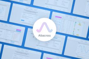 Albacross screenshot