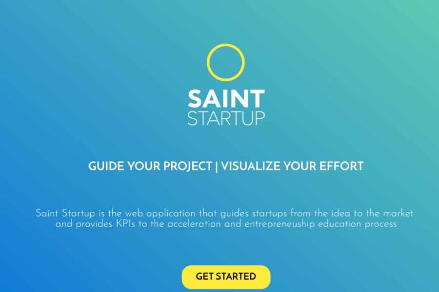 Saint Startup