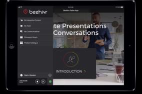 Beehivr screenshot