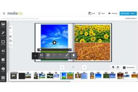 Mediaclip screenshot