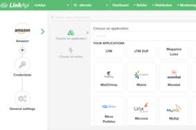 LinkApi screenshot