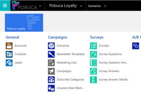 Pobuca Loyalty screenshot