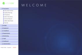 InterLink screenshot
