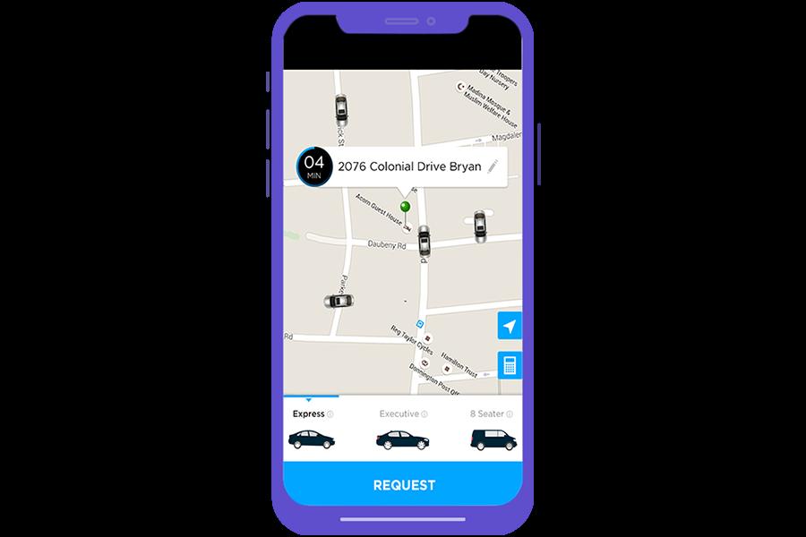 Cab Startup