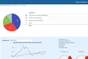 Privé Technologies screenshot