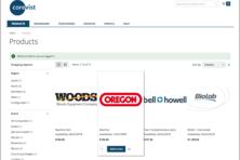 Corevist Commerce