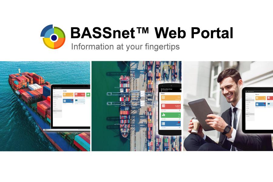 BASSnet™ Web Portal