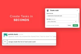 TaskOnBot screenshot