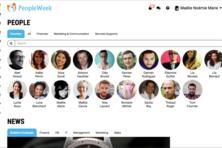PeopleWeek