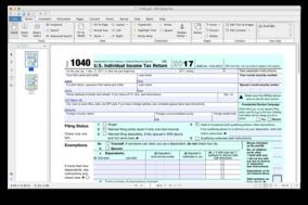PDF Studio screenshot