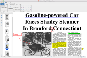 PDF Studio Viewer screenshot