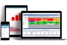 Advanced Field Service Management screenshot