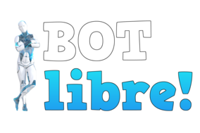 Bot Libre screenshot