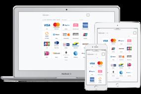 PayCore.io screenshot