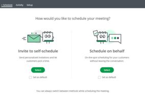 InviteOnce screenshot