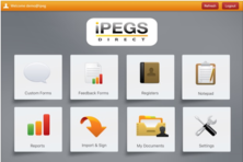 iPEGS