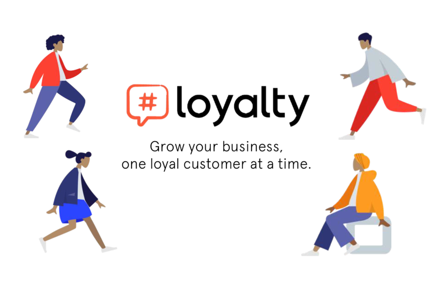 Hashtag Loyalty