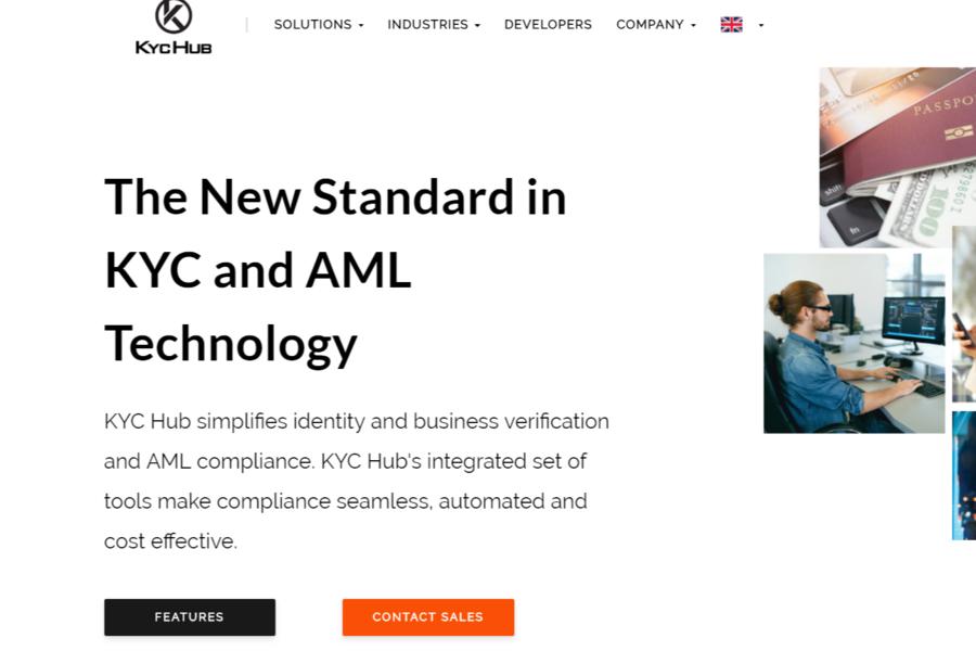 KYC Hub Reviews, Pricing and Alternatives