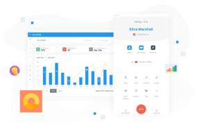 CloudTalk screenshot