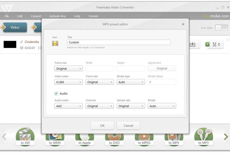 Freemake Video Converter Software Reviews Alternatives