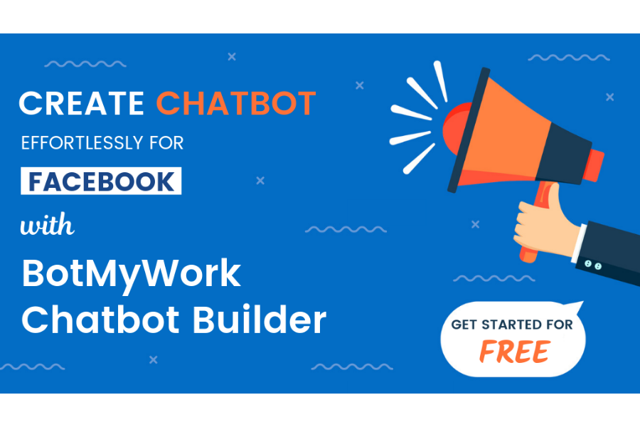 BotMyWork Chatbot Builder