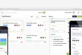 nTask Manager screenshot