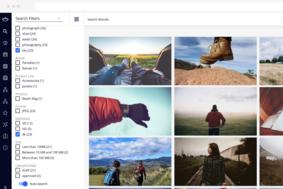 Nuxeo Platform screenshot