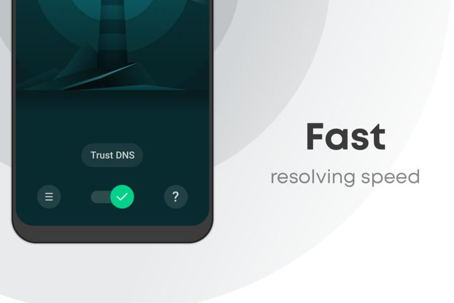 Trust DNS