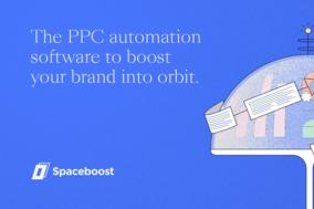 Spaceboost screenshot