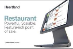 Heartland Restaurant screenshot