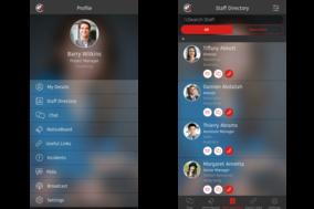 Roll Call Solutions screenshot