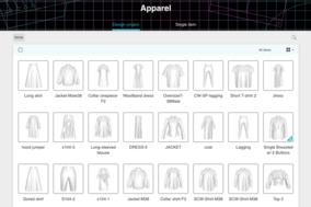 Scanatic for Fashion screenshot