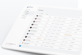 TalentDesk.io screenshot