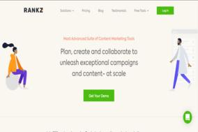 Rankz screenshot