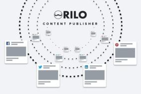 Rilo screenshot