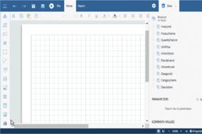 ActiveReports screenshot