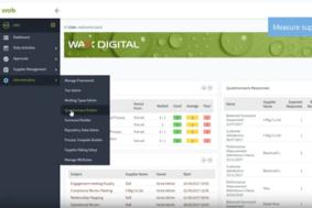 Web3 Software screenshot