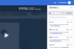 UserTesting screenshot