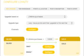 Loyalty+ screenshot