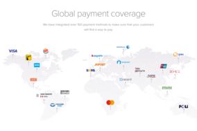 Paymentwall screenshot