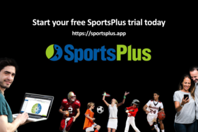 SportsPlus screenshot