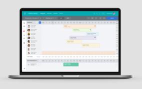 OpenSimSim screenshot