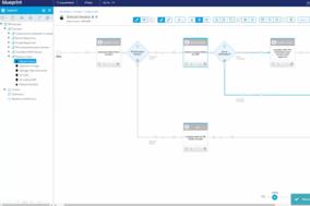 Blueprint screenshot