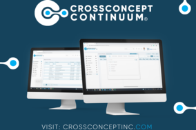 CrossConcept Continuum screenshot
