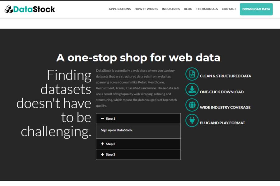 DataStock
