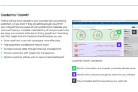 FlexNet Operations  screenshot