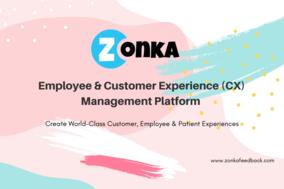 Zonka screenshot