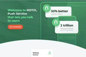 NOTIX screenshot