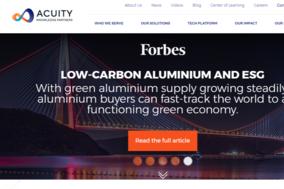 Acuity Knowledge Partners screenshot
